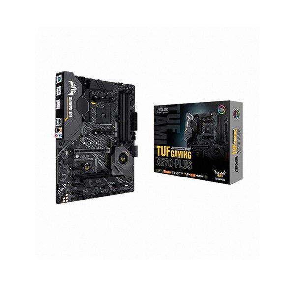 TUF Gaming X570-PLUS 대원CTS (정품 빠른배송)