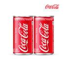 코카콜라 190ml 30캔/탄산음료/콜라