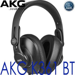 AKG K361BT/ K361 BT/ 블루투스 / 에이케이지/ 헤드폰