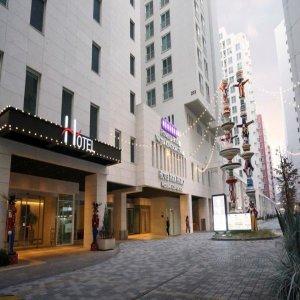 |서울 송파| 호텔 파크하비오