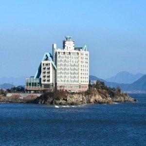 |전북 부안| 모항 해나루 가족호텔