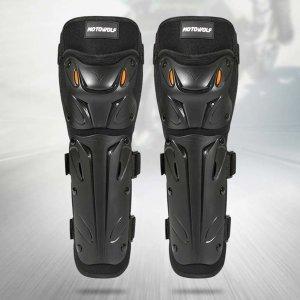 오토바이 바이크 프로텍터 무릎보호대 긴타입