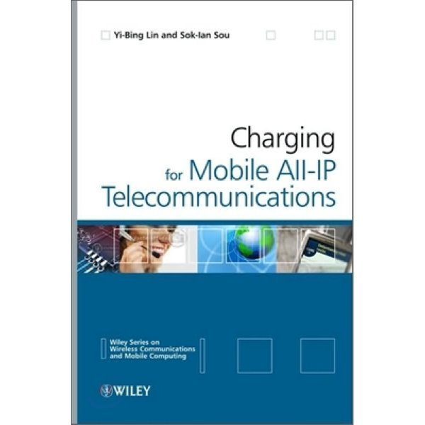 Charging for Mobile All-IP Telecommunications  Yi-Bing Lin  Sok-ian Sou