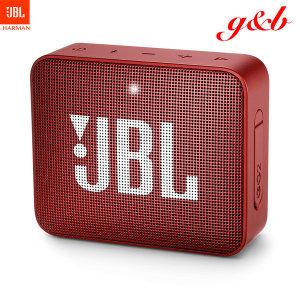 정품 JBL GO2 휴대용 블루투스 스피커