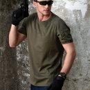 기능성 반팔 티셔츠 퀵 드라이 전술 밀리터리 MT101