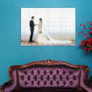캔버스액자 24x34(60x34cm)결혼 웨딩 가족사진 돌잔치