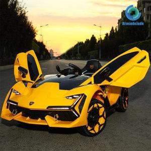 Lamborghini승용장난감 전동자동차 아기전동차 승용전