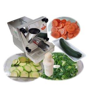 야채절단기 채슬이(SY-6099)야채 어슷썰기와 바로썰기