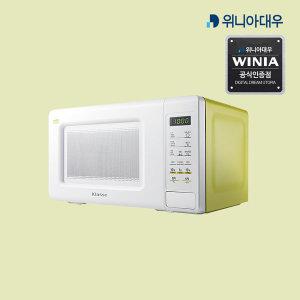 위니아대우 전자렌지 전자레인지 20L EKRL202DGK