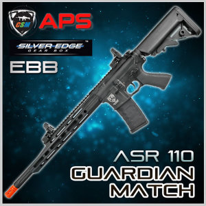 APS EBB Guardian Match / ASR110 전동건