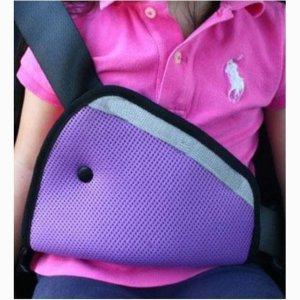1+1어린이 유아용 자동차 안전벨트 커버