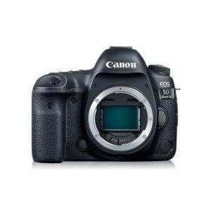 캐논 EOS 5D Mark 4 캐논코리아정품 와우카메라
