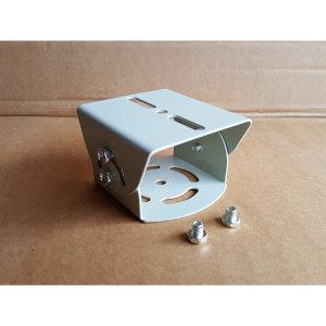 CCTV 카메라용 각도 조절용 각도브라켓 CCTV 브라켓