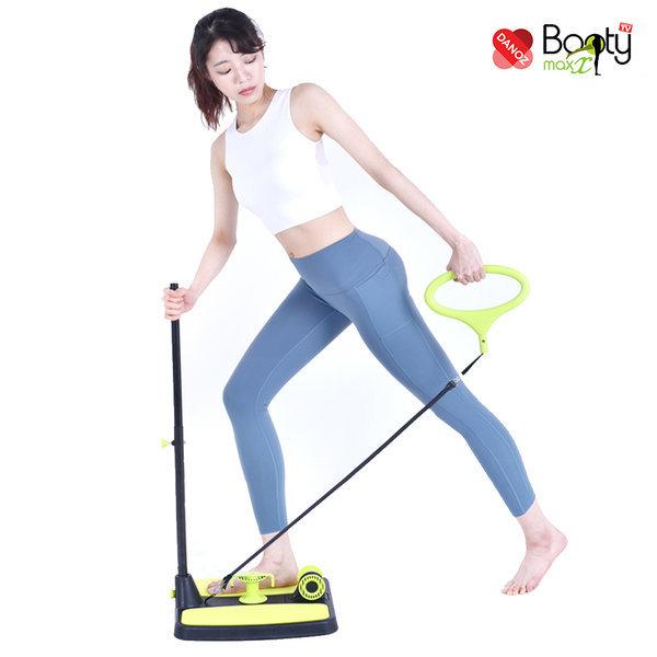 부티맥스 운동기 전신멀티운동기 상체 하체 운동기구