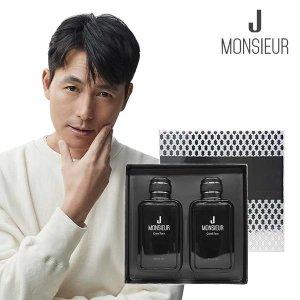 굿페이스 올인원 2종 세트 /정우성 화장품