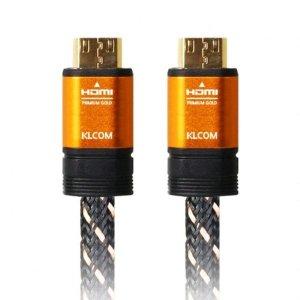 KLcom PRIME 고급형 HDMI v2.0 케이블 (2m  KL13)