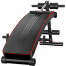 복근운동기구 윗몸일으키기기구 복근운동 싯업벤치