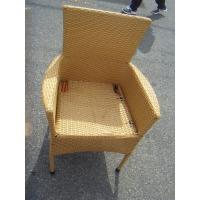 (허빵1)라탄풍/의자1개(중고/흠)경남양산서창
