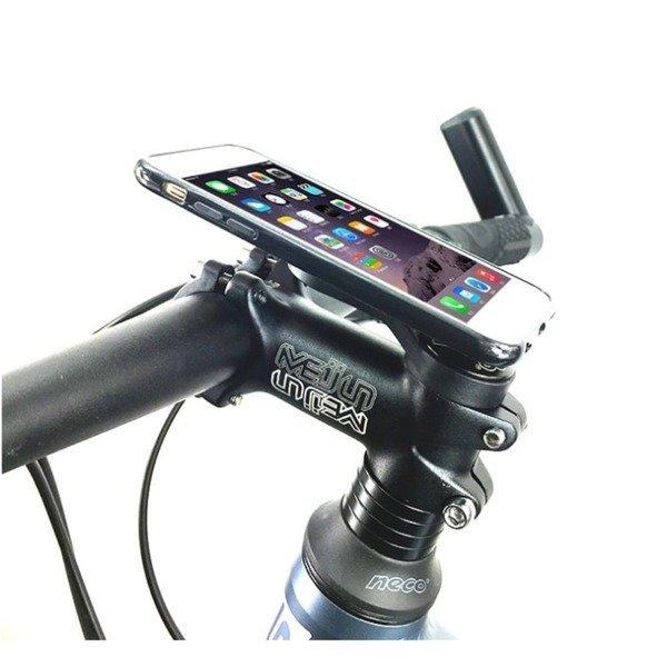 자전거 스마트폰 스템거치대 가민마운트 호환품