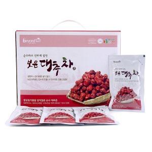 보은 대추즙 50포/대추엑기스100%  전통식품인증