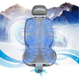 국산 신형 쿨링시트 통풍시트 자동차시트 차량용품