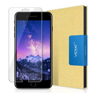 아이폰SE 2세대 2.5CX 액정보호 강화유리 필름 2매