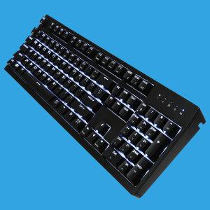 NKEY RM3 2.0 LED 매크로 기계식 (청축)안전당일배송