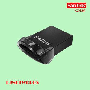 SDCZ430 512GB USB 3.1 Ultra Fit Z430 USB메모리3.1