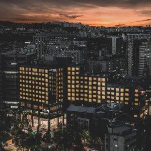 |호텔위크|나인트리 프리미어 호텔 인사동(서울 호텔/종로/인사동/동대문/강북)