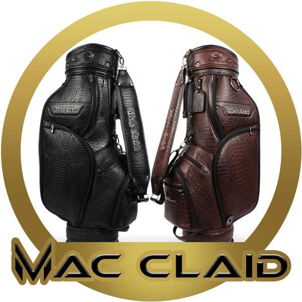 맥클라이드 프리미엄 골프백 (MC202) 캐디백/골프가방