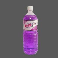 발수코팅 에탄올 워셔액 1.8L KS