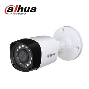 (Dahua)  다후아  Dahua HAC-HFW1200R 2MP CVI 실외형 적외선 카메라  200만 화소