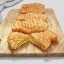 우리밀로 만든 고구마붕어빵 2봉 /옛날붕어빵 간식 빵