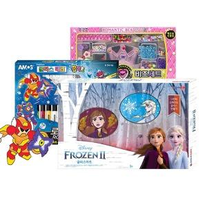 겨울왕국2 글라스데코 비즈세트 어린이날선물