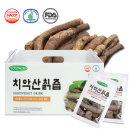 (토토원) 강원식품 치악산칡즙 1박스 30포 생칡추출액