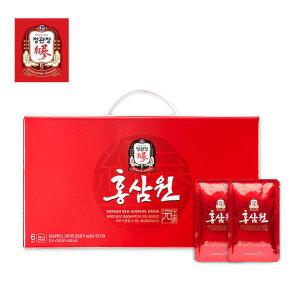 정관장 홍삼원 70ml x 15포 건강음료 홍삼