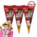빙그레 슈퍼콘 초코 24개입 /유산슬