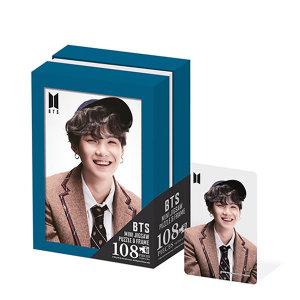 BTS 액자 직소퍼즐 108피스 - 슈가  대원씨아이   편집부  퍼즐 1종 + 액자