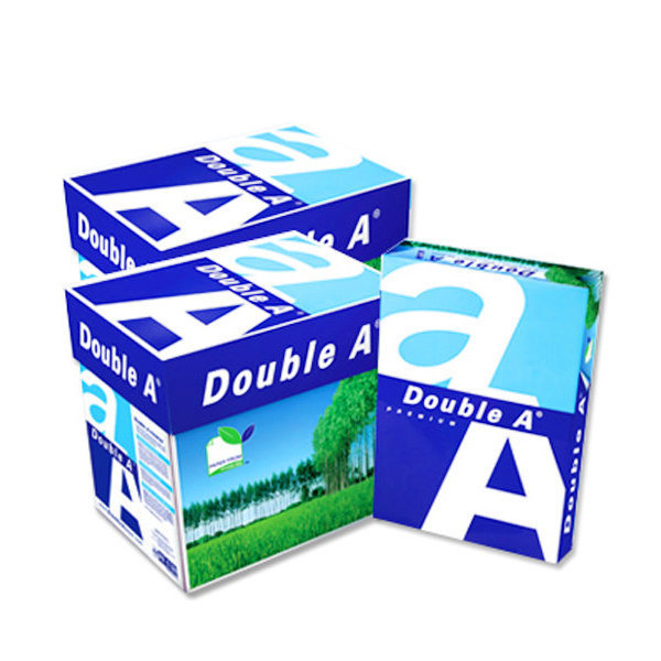 더블에이 복사용지 A4/80g/2박스묶음(5000매)