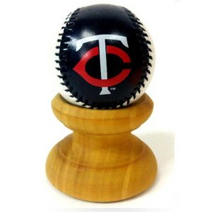 프랭클린 MLB 안전야구공 미네소타 메이저리그 야구공