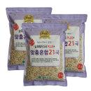 대한농산 슈퍼푸드5곡 + 맞춤혼합21곡 6kg(2kgX3봉)