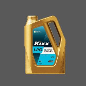 KIXX LPG 10W30 4L