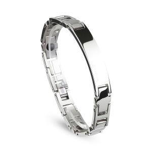 페이버 E400 게르마늄 자석팔찌 /패션 건강 커플 선물