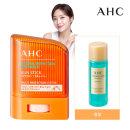 AHC 내추럴 퍼펙션 프로쉴드 선스틱 14g +오일 30ml