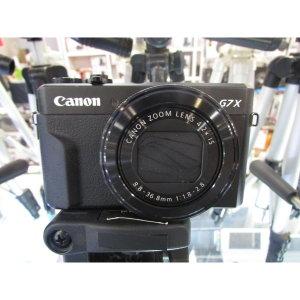 캐논 하이엔드디카(G7X Mark II) 삼각대 / 메모리포함