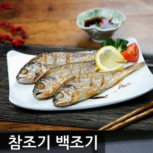 (여수고기)국내산 참조기/백조기/15마리20마리/30마리