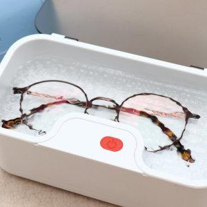 유니언 다용도 안경세척기 귀금속 시계 초음파세척기