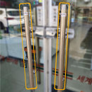 승강기 향균필름 손잡이 항균필름 40cmX5m 스티커20매