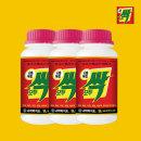 모두싹 4종복합 500gX3 영양제 친환경 생육촉진 비료