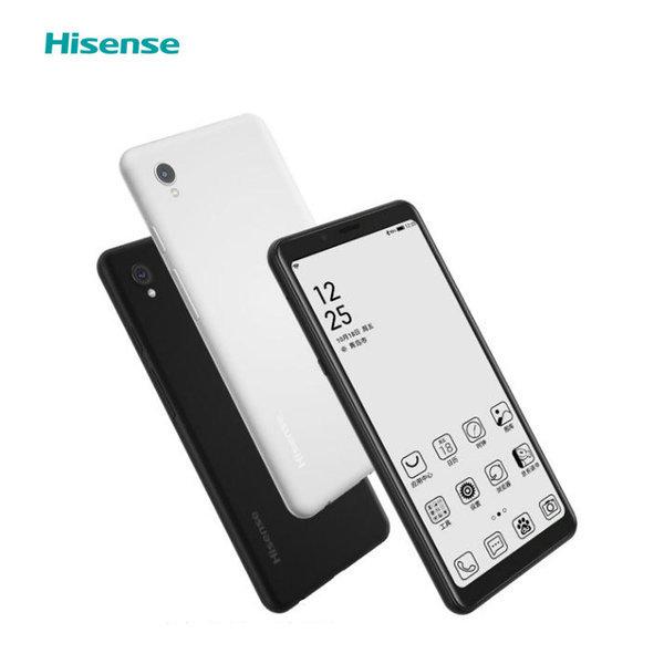 하이센스 A5 이북리더기 스마트폰 전자책 64G 화이트